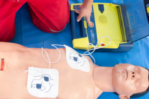 CPR-AED Course