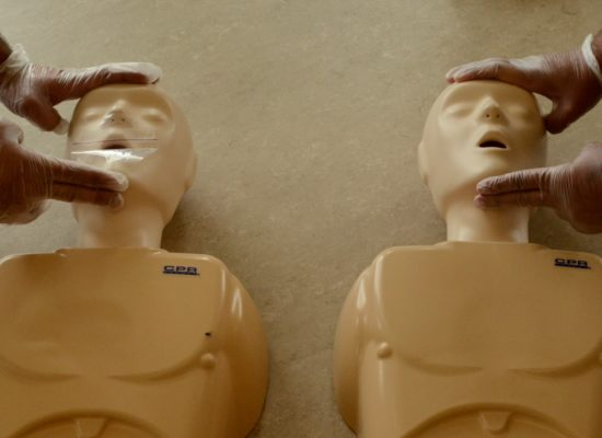 Register now Be CPR Certified