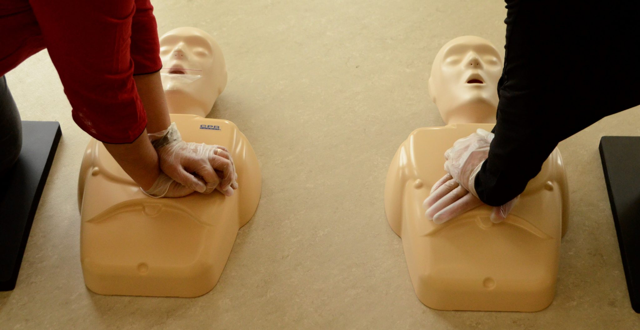 Emergency First Aid / CPR-AED