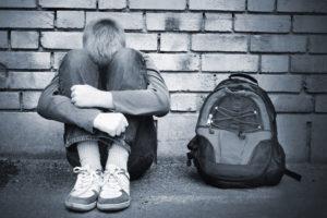 Beyond Hurt- Preventing Bullying- Harassment