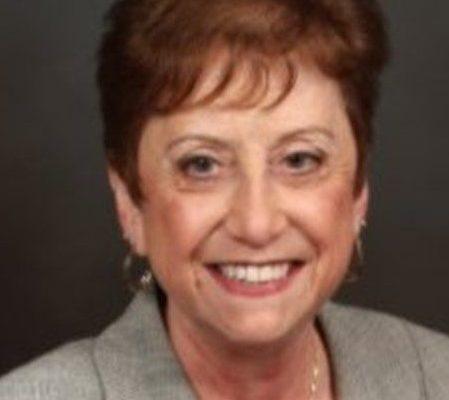 Gloria Dowden