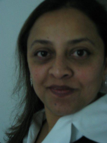 Lubna Daniyal